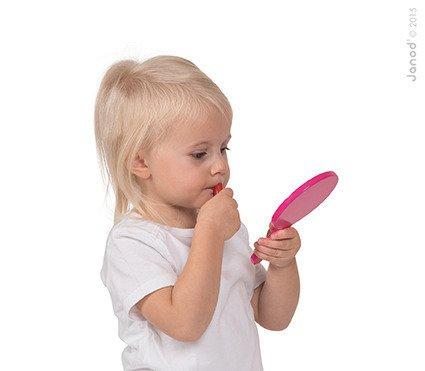 Kosmetyczka z akcesoriami małej Miss, Janod