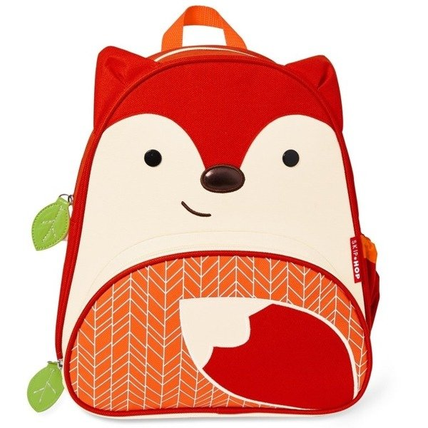 64e5b74c904d1 Plecak Zoo Lisek | Akcesoria podróżne \ Plecaki torby walizki ...