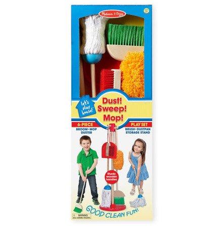 Akcesoria do Sprzątnia dla Dzieci, Melissa&Doug