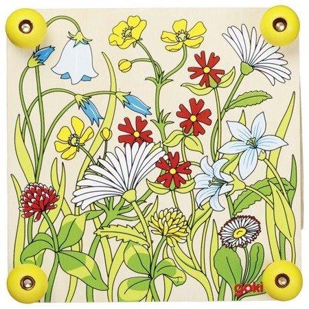 Album do szuszenia roślin, Goki