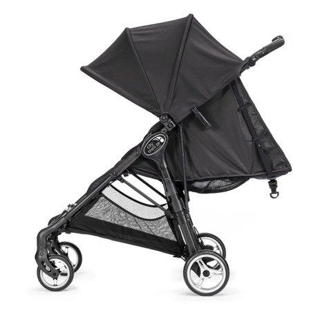 Wózek CITY MINI ZIP BLACK 24410 Baby Jogger+pałąk