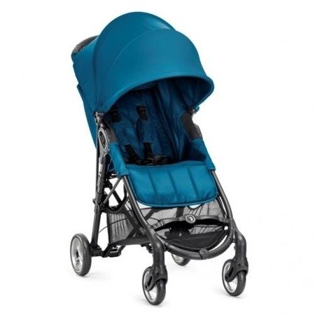Wózek CITY MINI ZIP TEAL 24429 Baby Jogger+pałąk