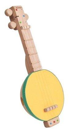 Banjolele, Plan Toys PLTO-6436