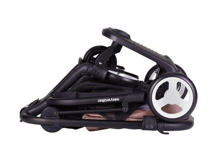 Easywalker Easyboard Platforma dostawka do wózka dla starszego dziecka
