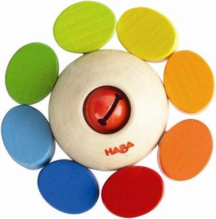 Grzechotka-gryzak Kolorowa Karuzela