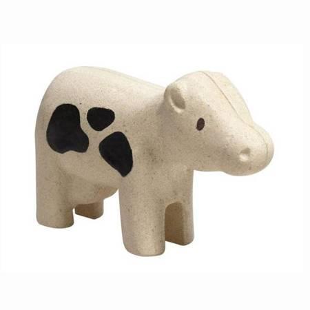 Krowa Figurka Zwierzątko Plan Toys