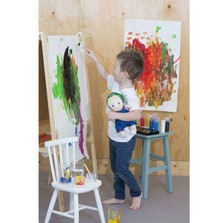 Lalka Cutie Activity, Adam. Rubens Barn