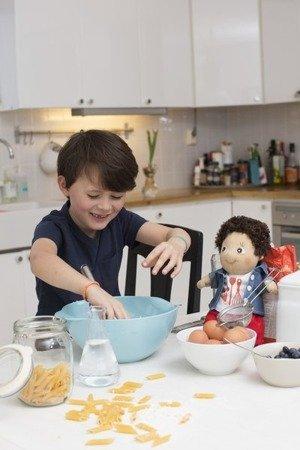 Lalka Cutie Activity, Charlie. Rubens Barn