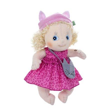 Lalka Cutie Activity, Emelie. Rubens Barn