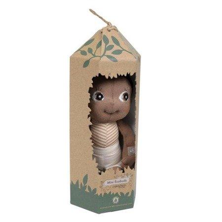 Lalka Mini Eco Buds, Basil, Rubens Barn