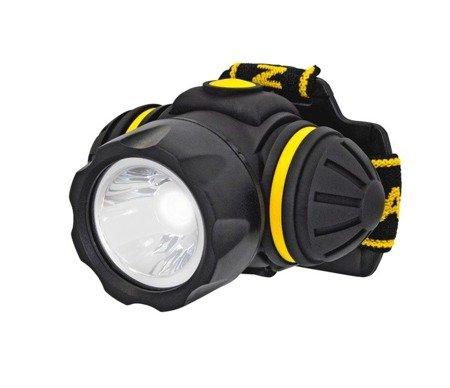 """Latarka LED """"czołówka"""" National Geographic"""