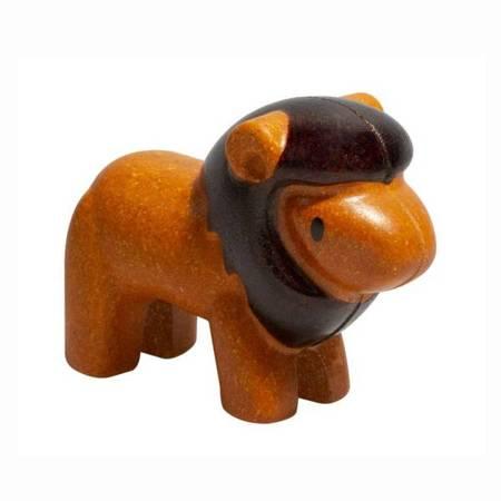 Lew Figurka Zwierzątko Plan Toys