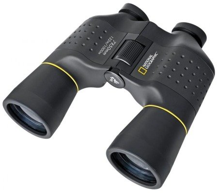 Lornetka 7x50 System optyczny: Porro National Geographic