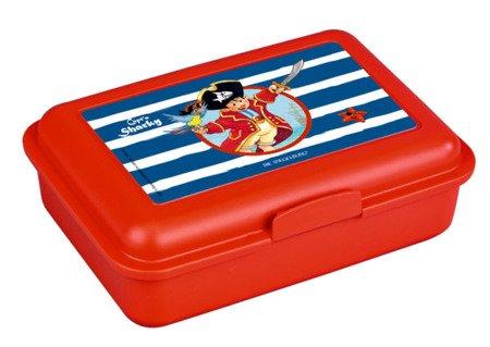 Lunch box Capt´n Sharky