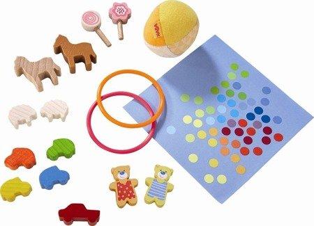 Mali przyjaciele -  Zestaw zabawek