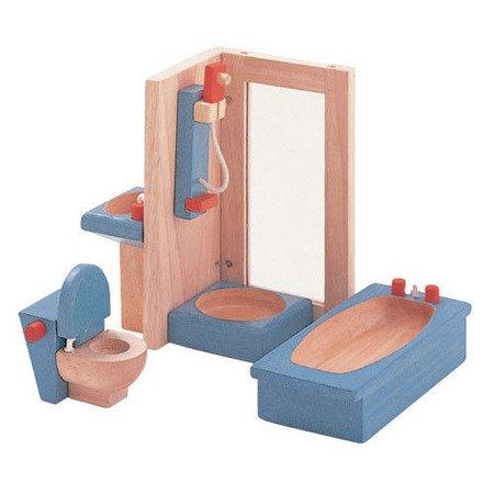 Mebelki dla lalek Łazienka Neo, Plan Toys PLTO-7308