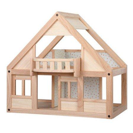 Mój pierwszy domek dla lalek, Plan Toys®