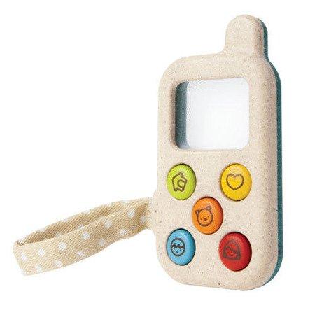 Mój pierwszy telefon, Plan Toys®