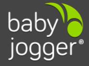 Mufka BLACK 2084016 Baby Jogger