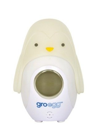 Nakładka na termometr Gro-Egg Pingwin, Gro Company