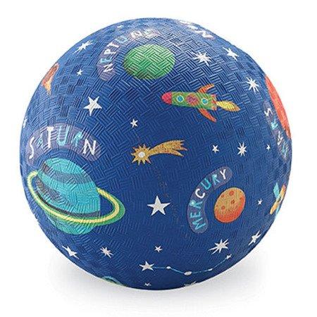 Piłka 5'', 13cm, wzór Układ Słoneczny