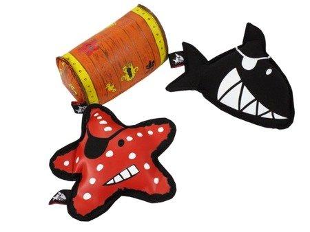 Podwodne skarby Capt`n Sharky 1 szt.