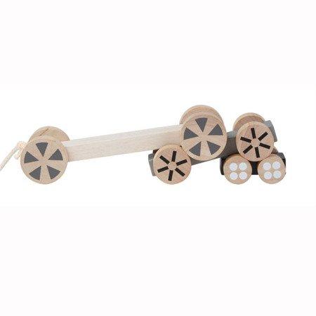 Pojazdy do układania warstwowego, Plan Toys