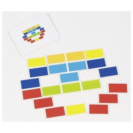 Puzzle - Segmentowy trójkąt, GOKI-57924