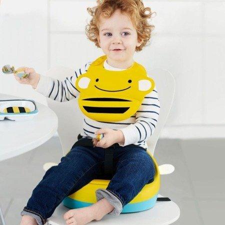 Siedzisko Booster Zoo Pszczoła