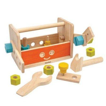 Skrzynka majsterkowicza Plan Toys®