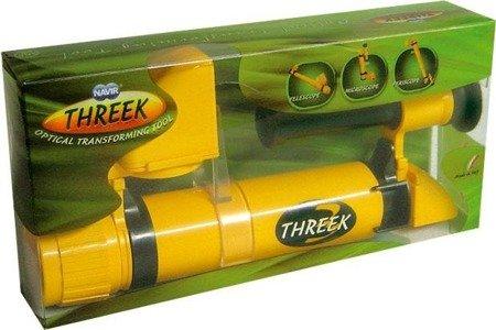 Threek - Przyrząd 3w1
