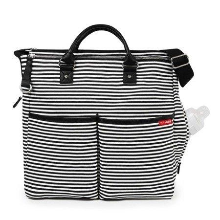 Torba Duo Special Edition Black Stripe