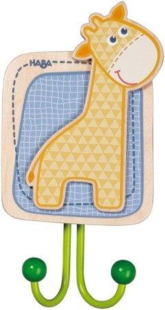 Wieszak Żyrafa Gitti