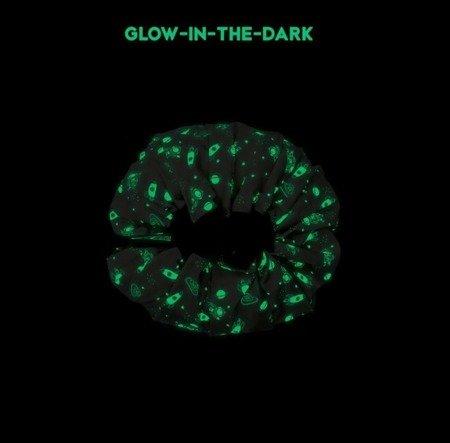 Worek świecący w ciemności Kosmos