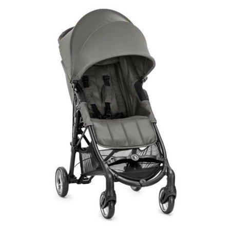 Wózek CITY MINI ZIP GRAY 2002712 Baby Jogger+pałąk