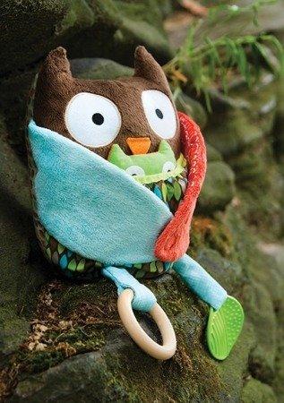 Zabawka Treetop Sowa Edukacyjna