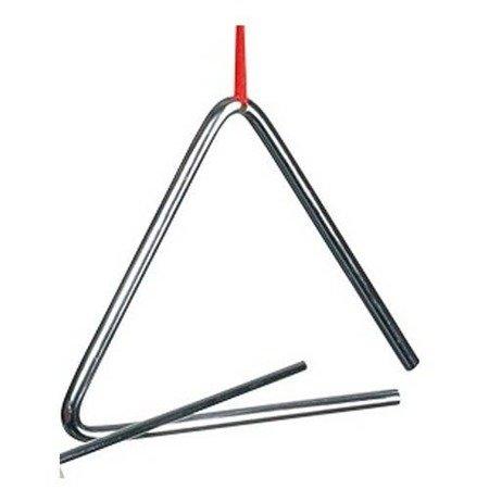 Zabawka muzyczna - trójkąt, Goki 61981