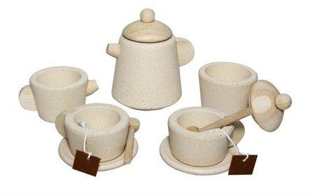 Zestaw do herbaty, Plan Toys